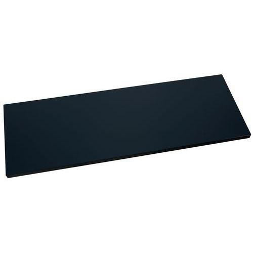 Tablette pour armoire à portes battantes en kit - 120 cm