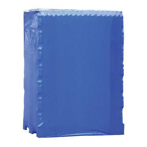 Housse élastique thermorétractable - Pour palette 1000 x 1200 mm