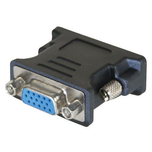 Adaptateur monobloc DVI / VGA