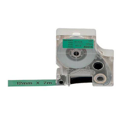 Cassette de ruban Dymo D1