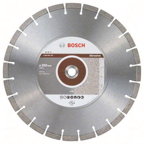 Disques à tronçonner diamantés Expert for Abrasive