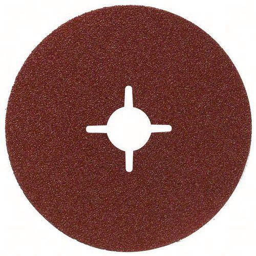 Disques abrasifs sur fibres, R444, Expert for Metal – EN 13743