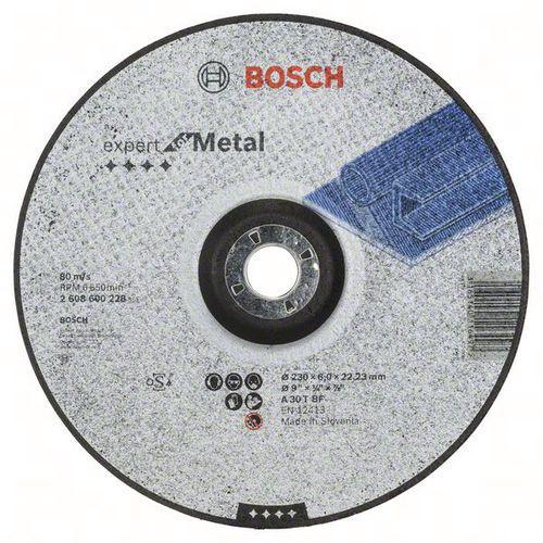 Meules à ébarber Expert for Metal