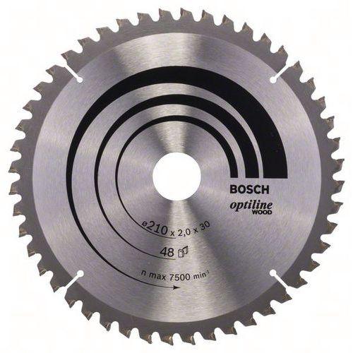 Optiline Wood pour scies à onglets et radiales