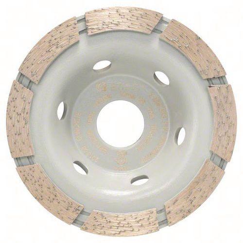 Meule assiette diamantée Standard for Concrete