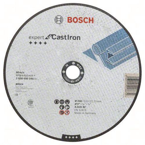 Disques à tronçonner Expert for Cast Iron