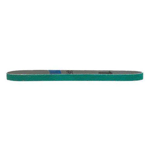 Bosch 1 Bandes Abrasives Y580 Pour Limes Électriques, Best For Inox