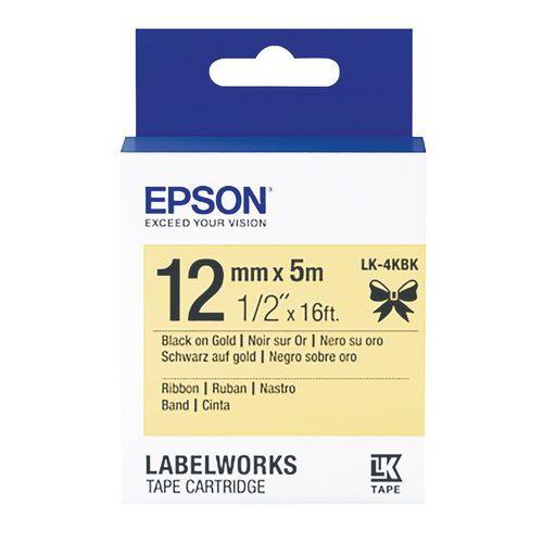 Ruban Epson Satin LabelWorks