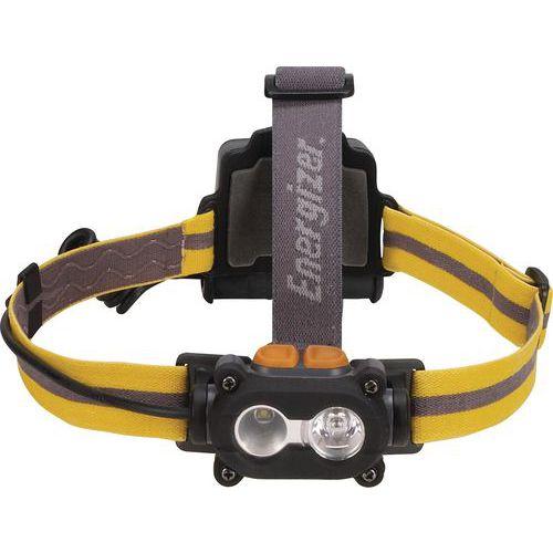 Lampe Frontale Hard Case Pro Pour Casques 325 Lm Manutan Fr