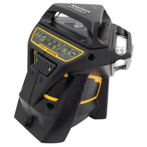 Niveau laser multiligne X3G-360° - Vert - Stanley