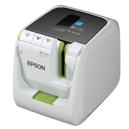 Imprimante d'étiquettes LabelWorks LW-1000P EPSON