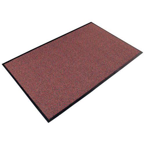 tapis d 39 entr e grattant et absorbant roulage facile longueur. Black Bedroom Furniture Sets. Home Design Ideas