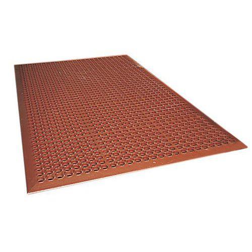 caillebotis caoutchouc polyvalent en tapis. Black Bedroom Furniture Sets. Home Design Ideas
