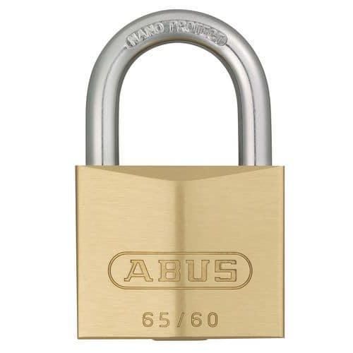 Cadenas série 65 - Varié - 5 clés