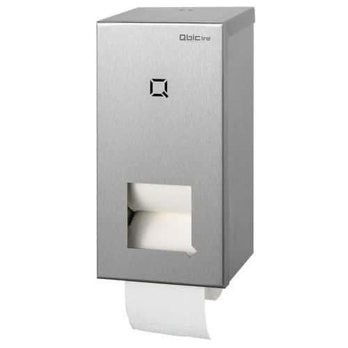 Support pour rouleau de papier toilette Qbic