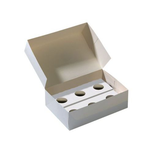 Boîtes à verrines