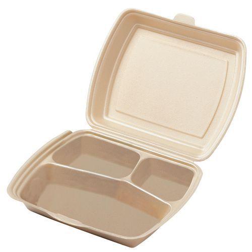 Boîtes 3 compartiments