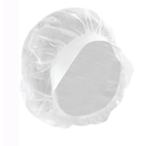 Charlotte casquette blanche avec visière