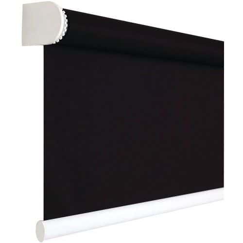 store enrouleur sur mesure manutan. Black Bedroom Furniture Sets. Home Design Ideas