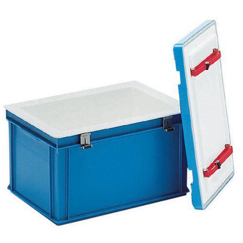 Bac isotherme Freezing-box
