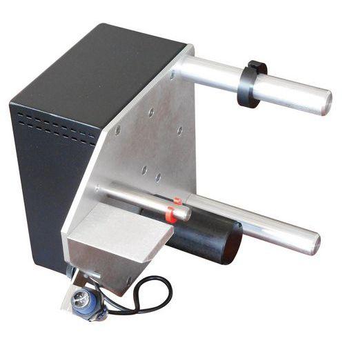 Distributeur électrique d'étiquettes - Largeur 10 à 60 mm