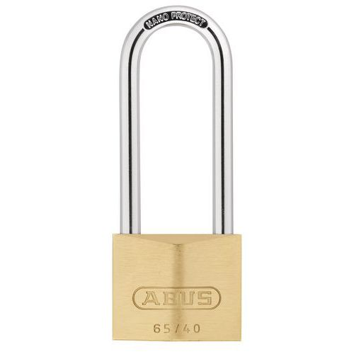 Cadenas série 65 - Varié haute hanse - 5 clés