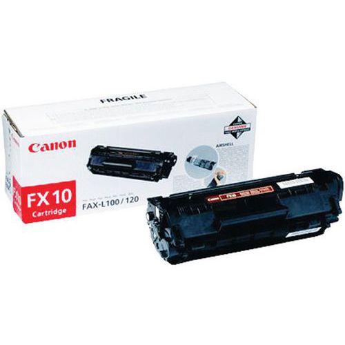 Toner  - FX10 - Canon