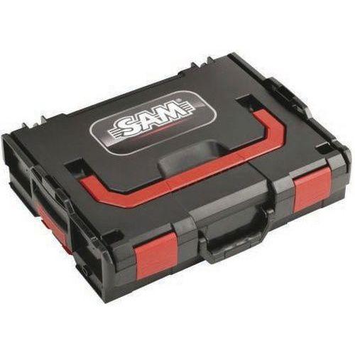 Caisse de rangement ABS transportable 117 mm