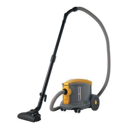 Aspirateur poussière Ghibli POWER D 12 HE - 12 L - 850 W