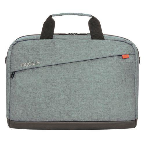 sacoche pour ordinateur portable trendy 14 16 mobilis. Black Bedroom Furniture Sets. Home Design Ideas