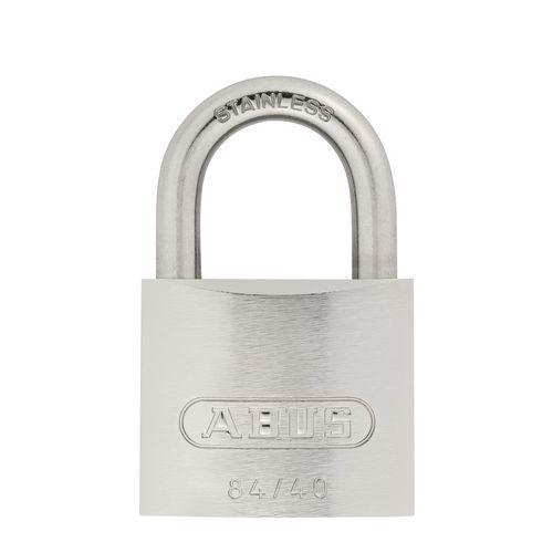 Cadenas série 84 - Varié - 2 clés