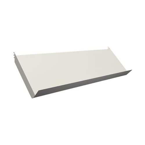 Tablette inclinée pour étagère murale Combi-Theek