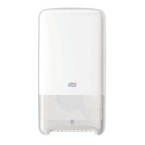 Distributeur de rouleau de papier toilette - Tork Compact T6
