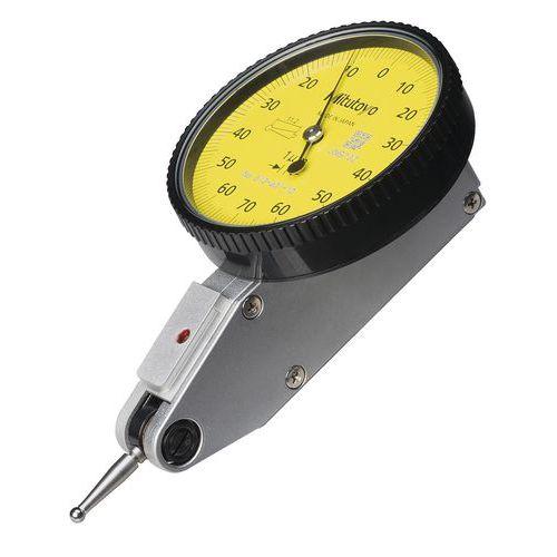 Comparateur mécanique 0,14mm palpeur orientable