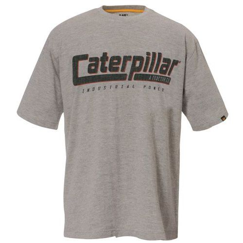 T-shirt de travail Caterpillar Industrial