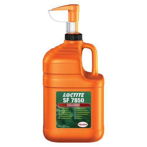 Nettoyant mains biodégradable SF 7850 - 3 L - Loctite