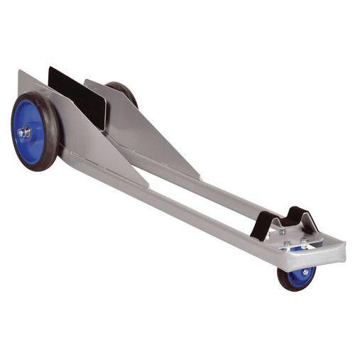 Diable de transport ergonomique pour porte Doorjack - Force 150 kg