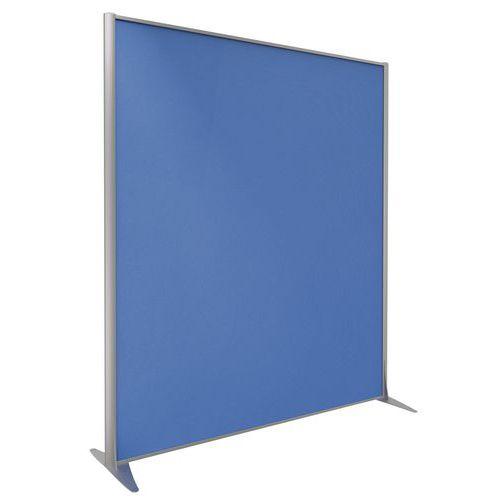 Cloison de séparation KP+ - Textile - Hauteur 180 cm