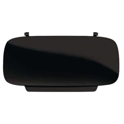 Couvercle pour poubelle rectangulaire Tork 50 L - Inox