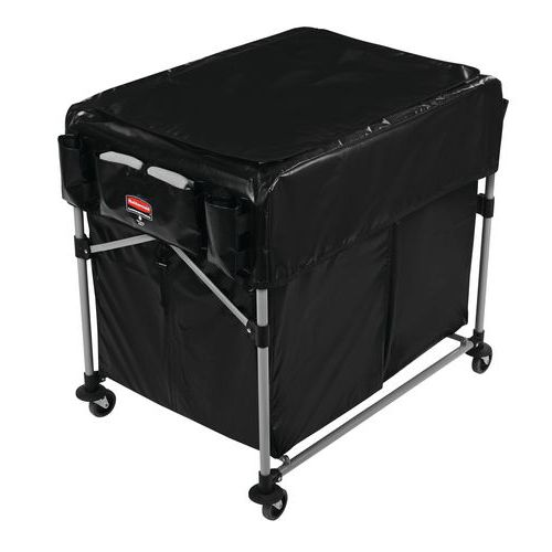 Sac à linge pour chariot X-Cart - 150 et 300 L