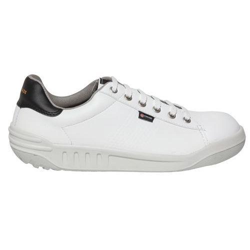 Sécurité Blanc Jamma S3 De Chaussures Src iZPkuX