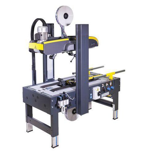 Machine de fermeture de caisse-carton SR20