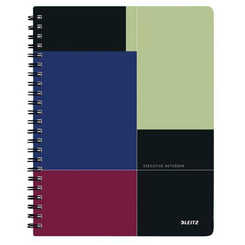 Cahier Executive Project Book A4