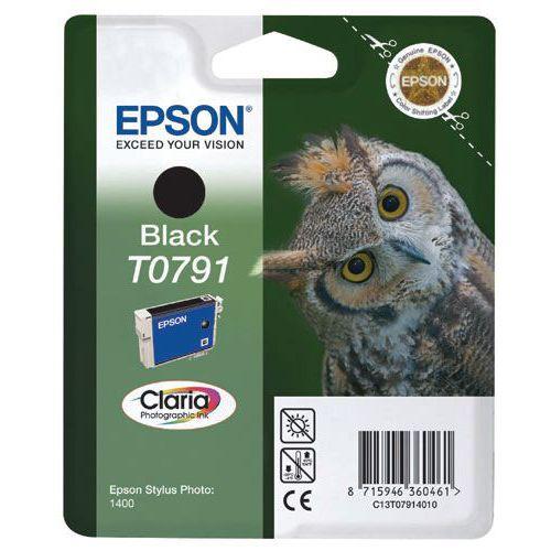 Cartouche d'encre  - T079x - Epson