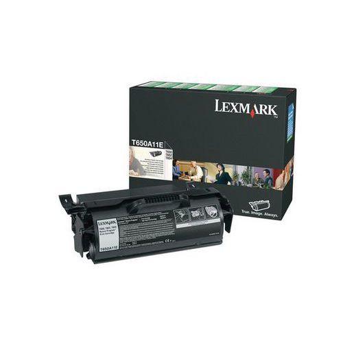 Toner  - T650 - Lexmark