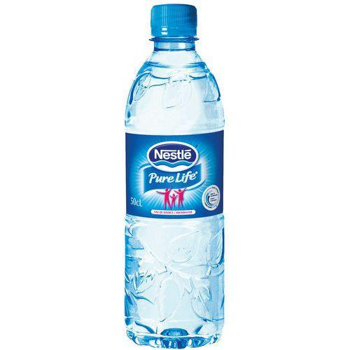Eau Nestle pure life 50 cL