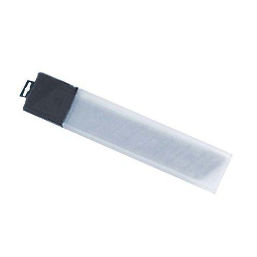 Boite de 10 lames cutter 25 mm - Mondelin