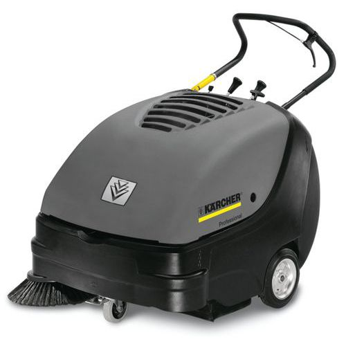 balayeuse autotract e km 85 50 w bp pack karcher. Black Bedroom Furniture Sets. Home Design Ideas