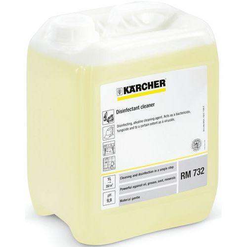 Désinfectant RM 732 - Karcher