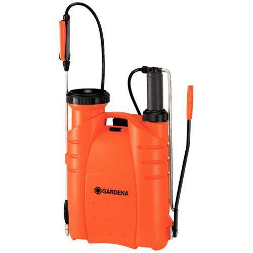 Pulvérisateur à dos avec réservoir ergonomique - 12 L
